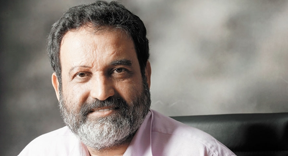 IT services comapny to suspend hiring this year: Mohandas Pai