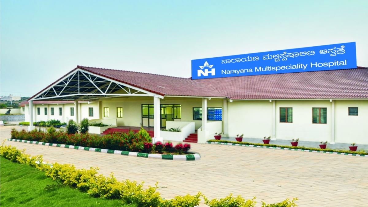 Narayana Hrudyalaya: Not Just Another Hospital Stock