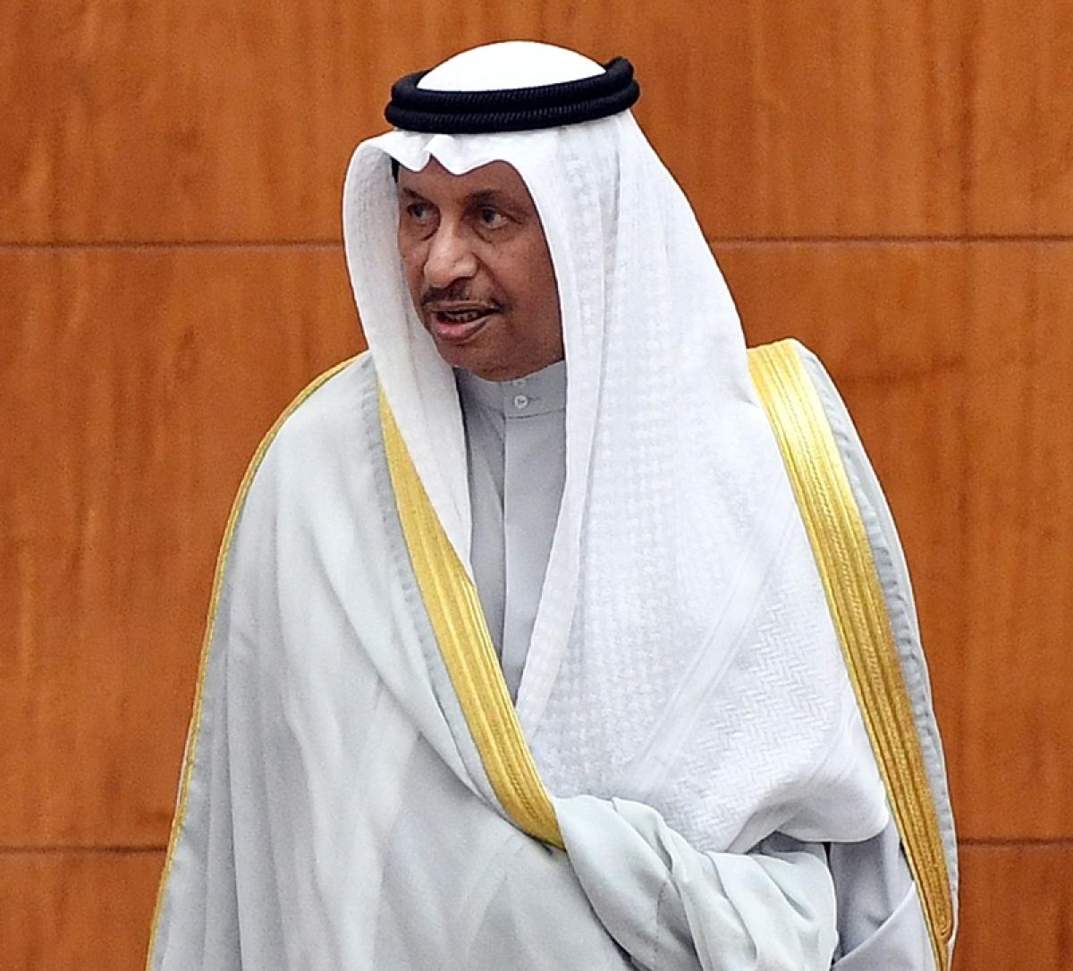 Kuwait PM Sheikh Jaber Mubarak Al-Sabah, cabinet quit after disputes with parliament