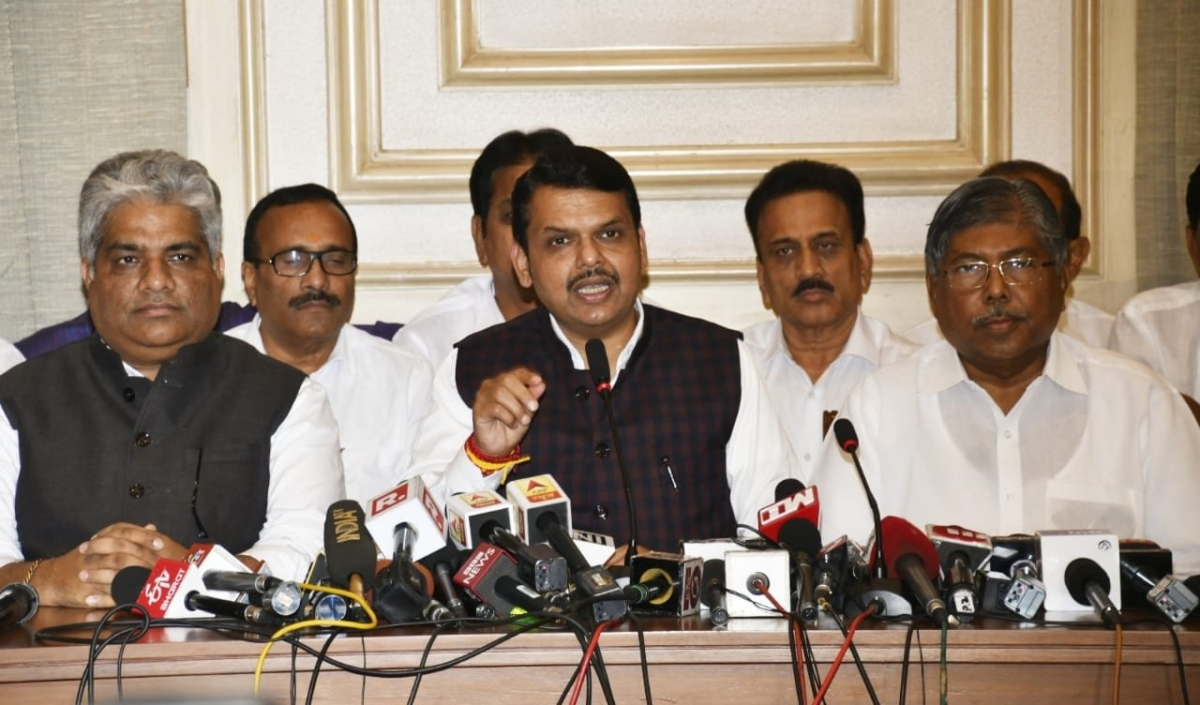 5 key takeaways from Devendra Fadnavis' resignation