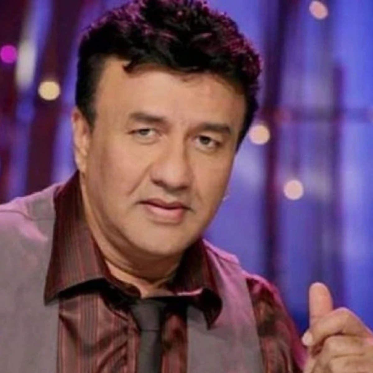 #MeToo accused Anu Malik steps down as judge from 'Indian Idol'