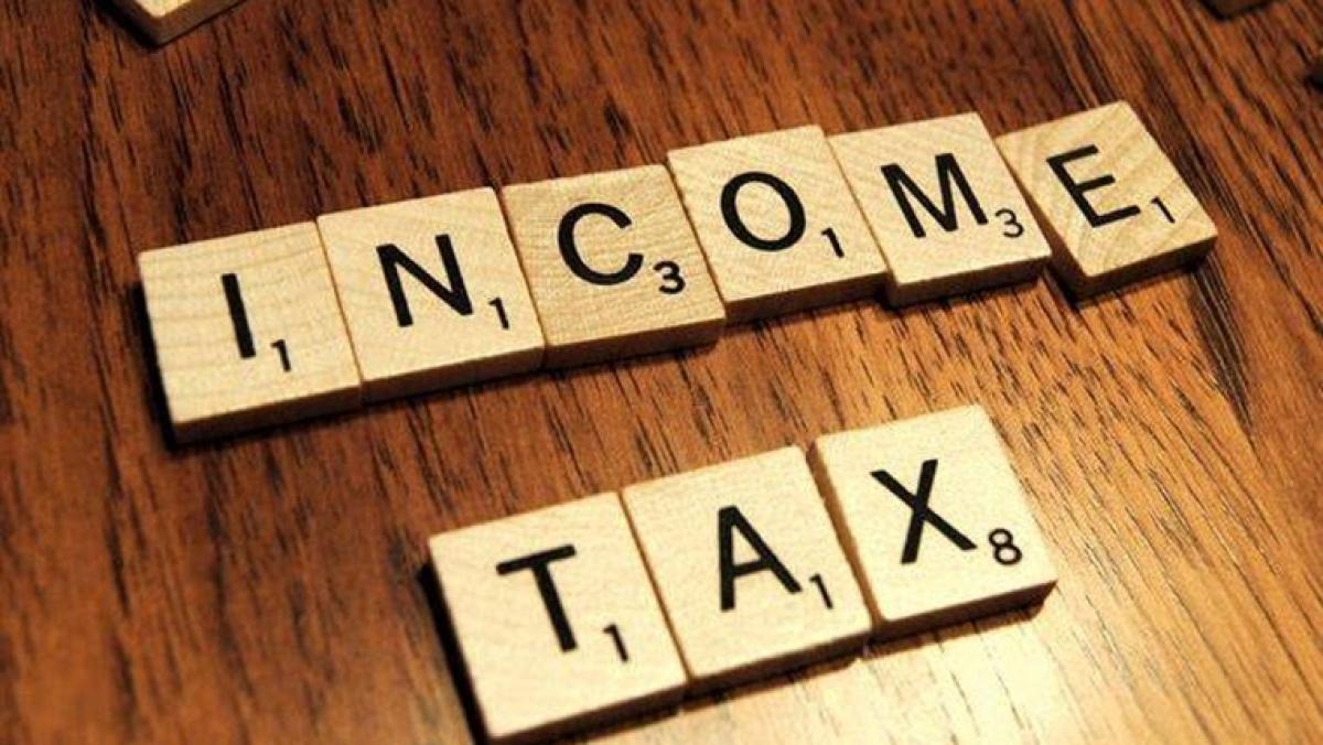 No impact of economic slowdown on Income Tax: AK Chauhan, Principal Chief Commissioner