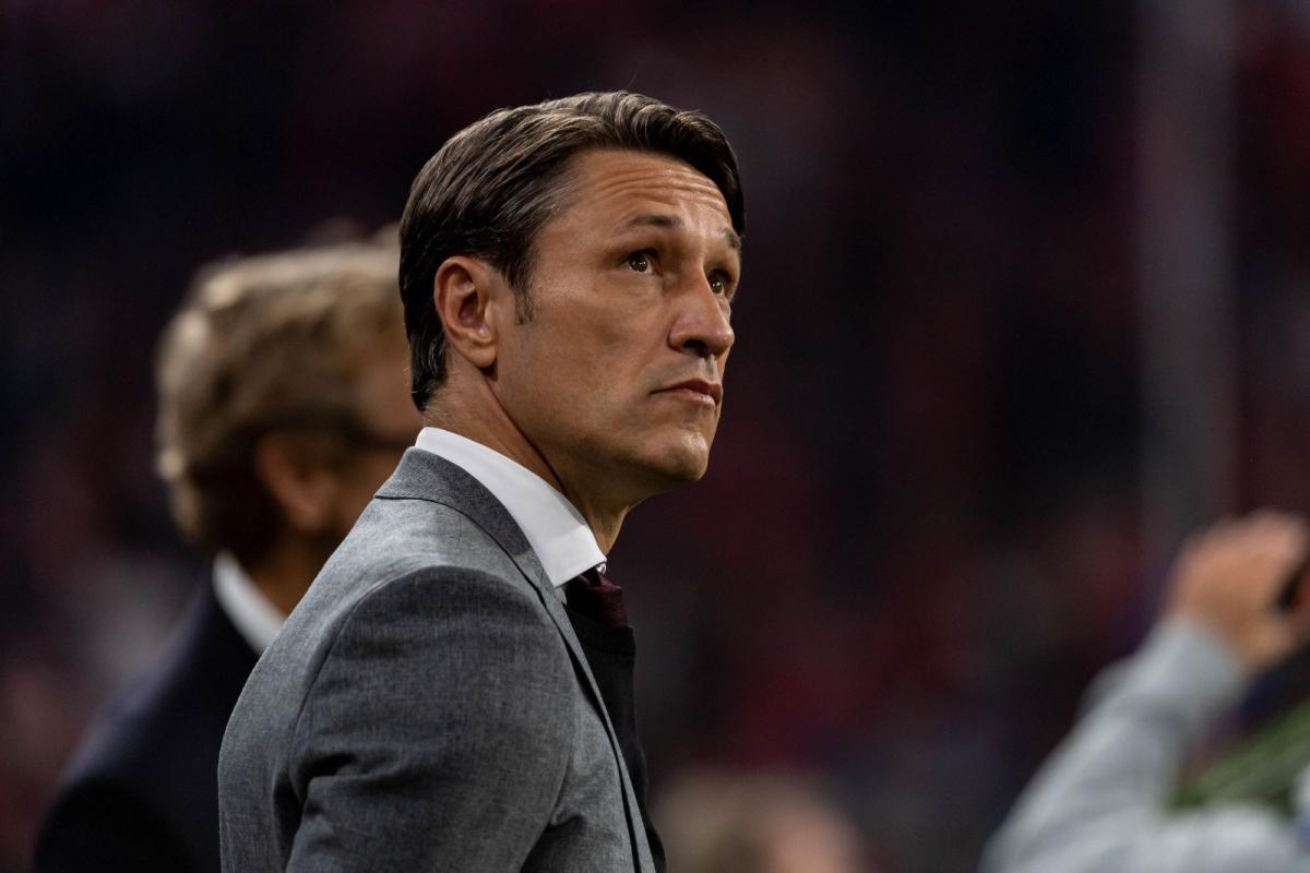 Bayern Munich sacks Niko Kovac after suffering a humiliating 5-1 loss against Frankfurt