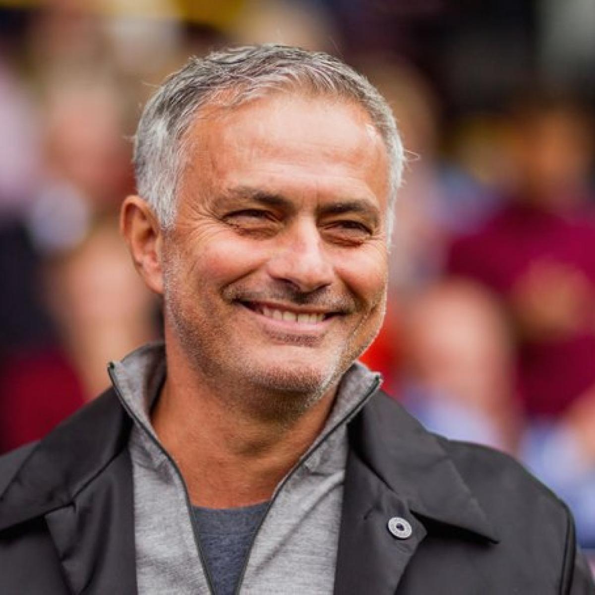 Neither Cristiano Ronaldo nor Lionel Messi: Jose Mourinho picks his all-time G.O.A.T