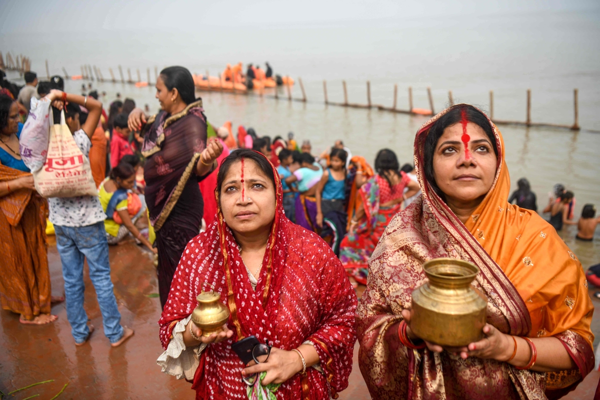Chhath Puja 2019: Sunrise, sunset timings for Bihar, Uttar Pradesh and Delhi