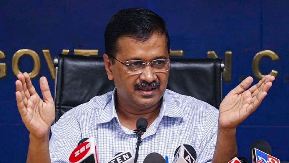 Bernie says 'no one should struggle to pay bills', Kejriwal says 'been there, done that'