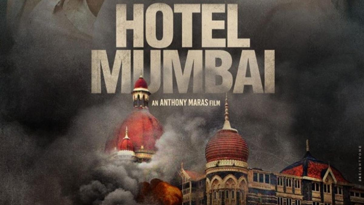 Hotel Mumbai: Anupam Kher, Dev Patel starrer gets a tepid opening at BO