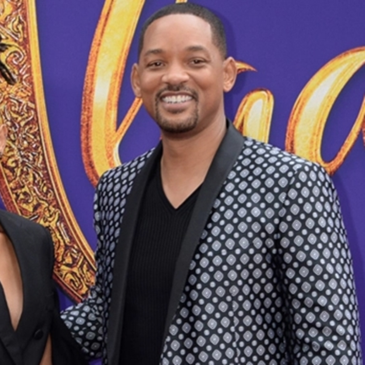 Will Smith's wife reveals actor made 'insensitive' comments about daughter's periods