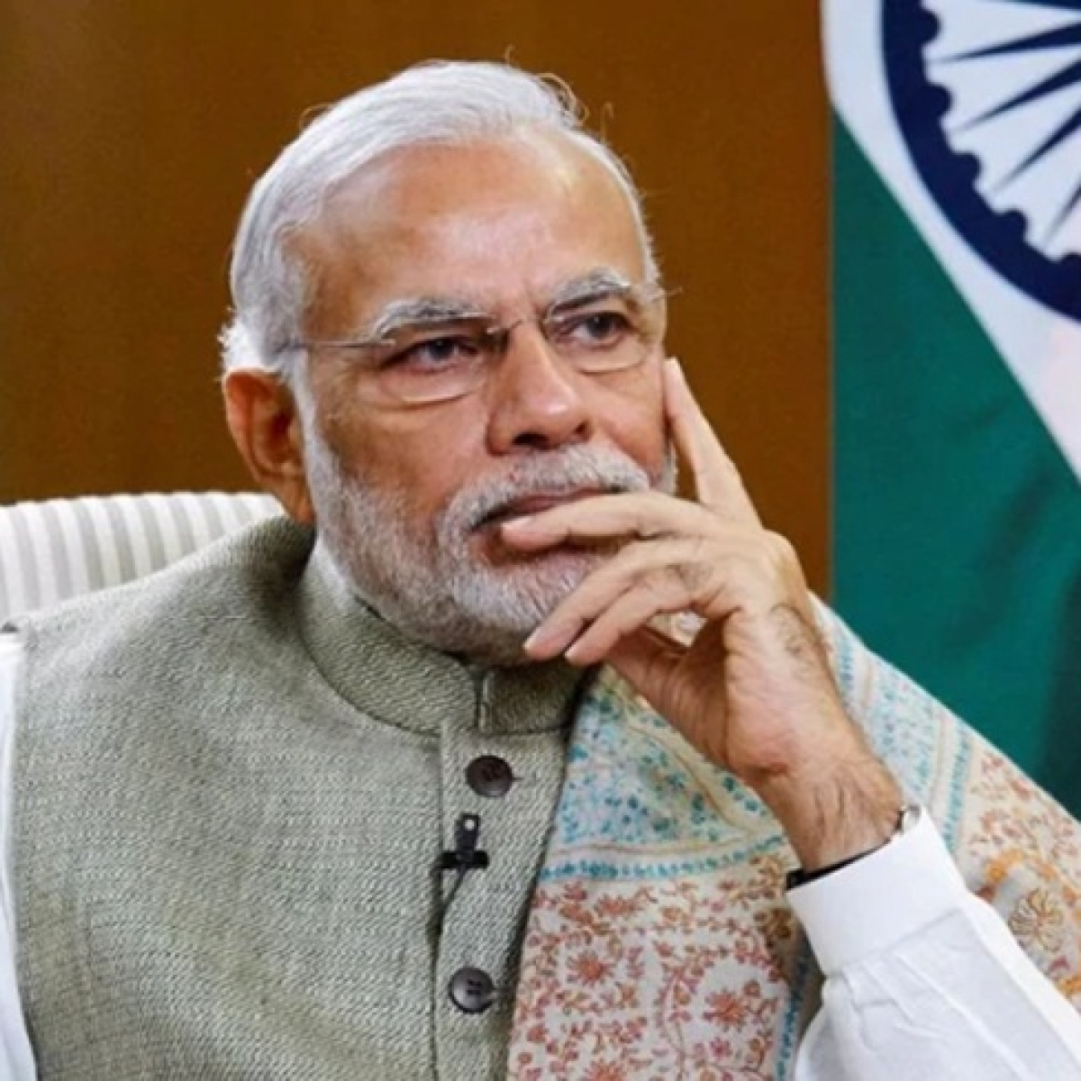 'Wake Up to address real issues': Twitter slams Modi govt over GDP growth