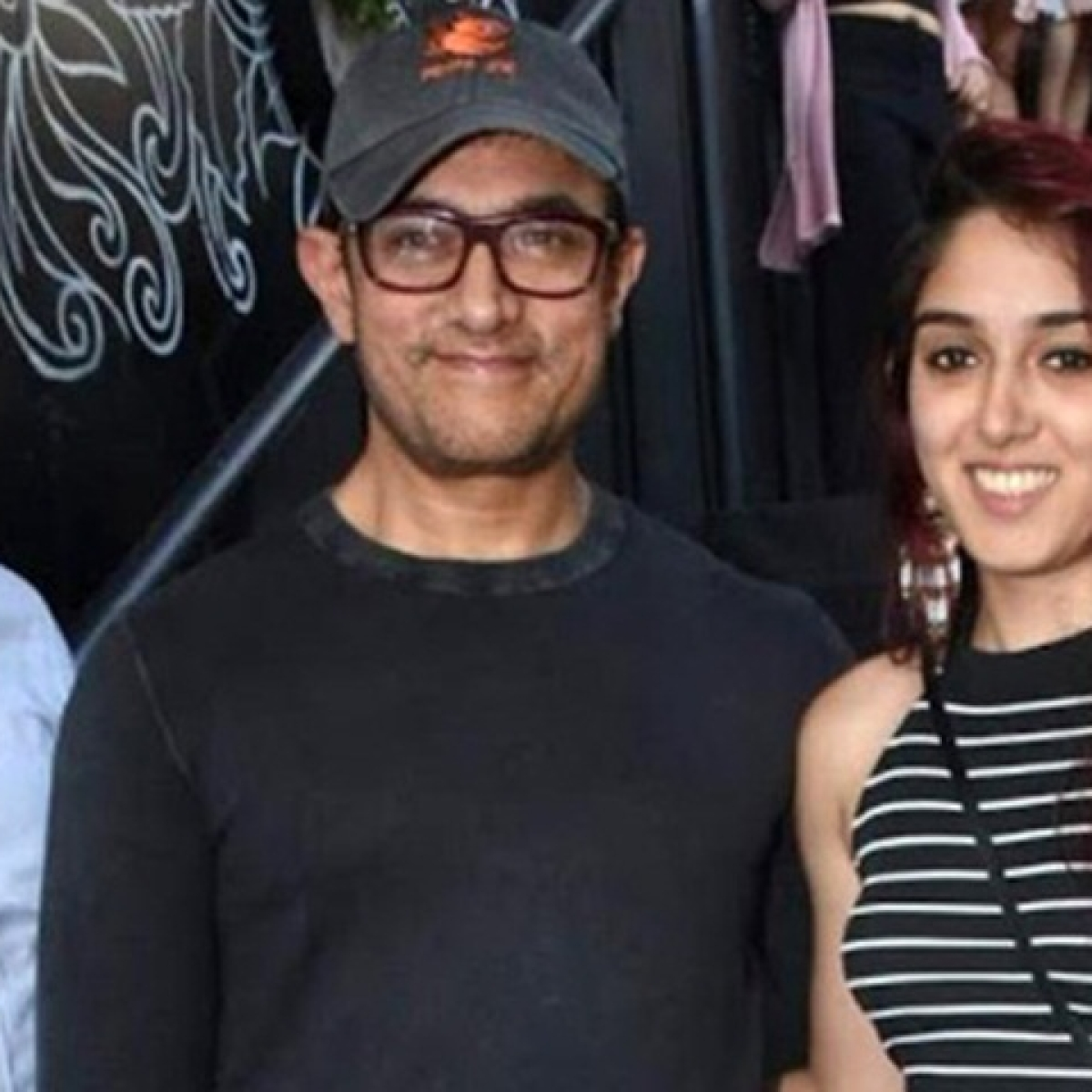 Does Ira Khan plan on working with father Aamir Khan?