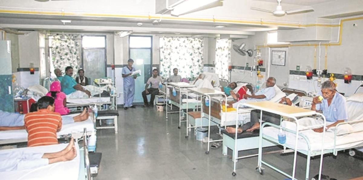 Mumbai: Gastro cases fall by 49% in city