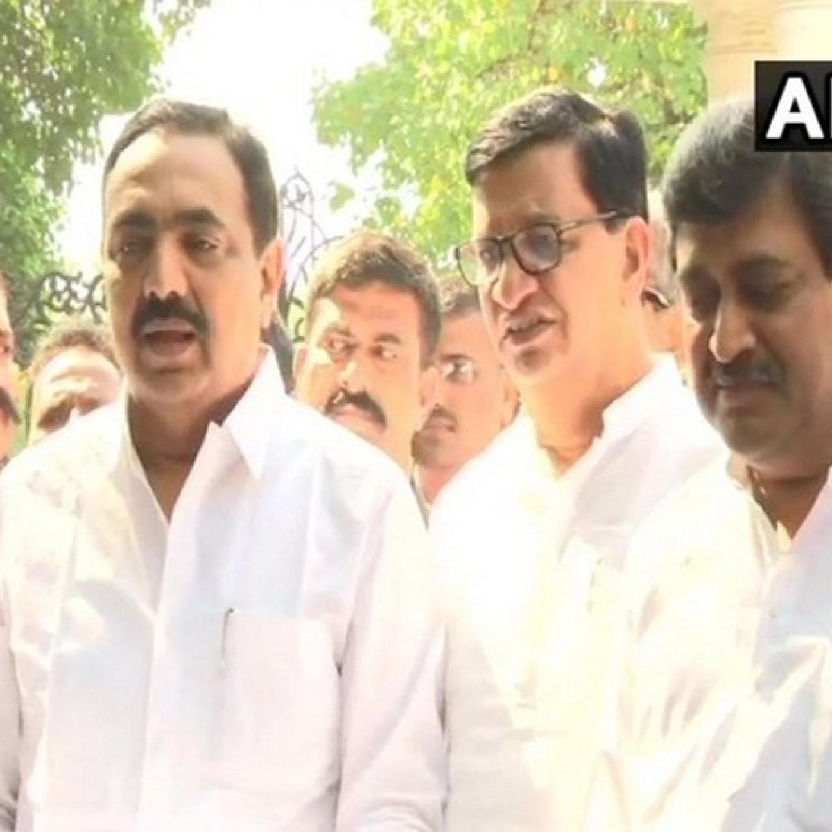 Balasaheb Thorat, Jayant Patil to be Maharashtra deputy CMs: NCP's Majeed Memon