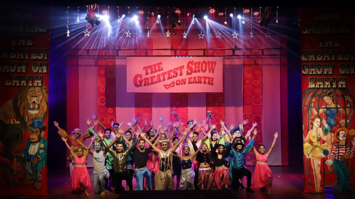 The show can change, the show must change- A look at the Indian education system through TFI's lens