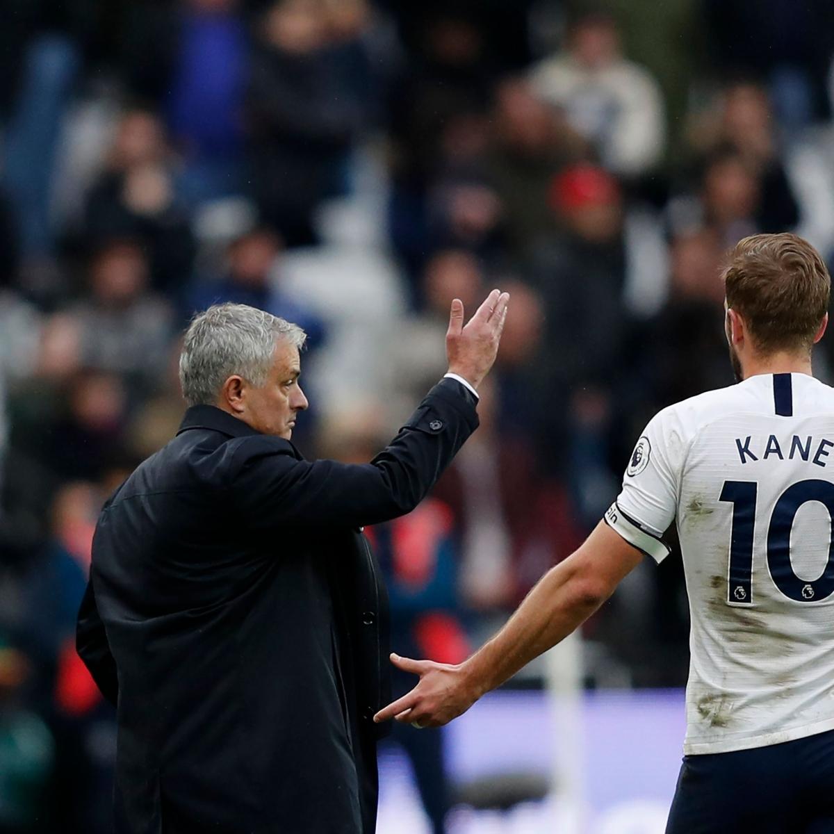 Premier League: Tottenham wins by 3-2 against West Ham United