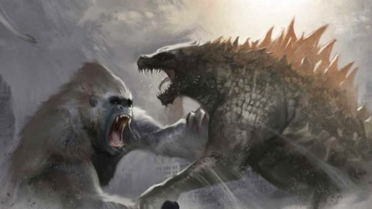 'Godzilla vs. Kong' release date pushed to November 2020