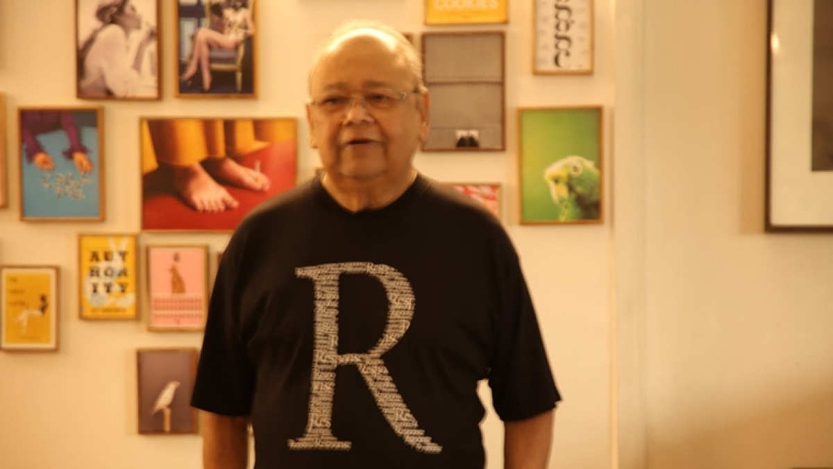 Ram Ray, often called one of the finest minds in advertising has passed away.