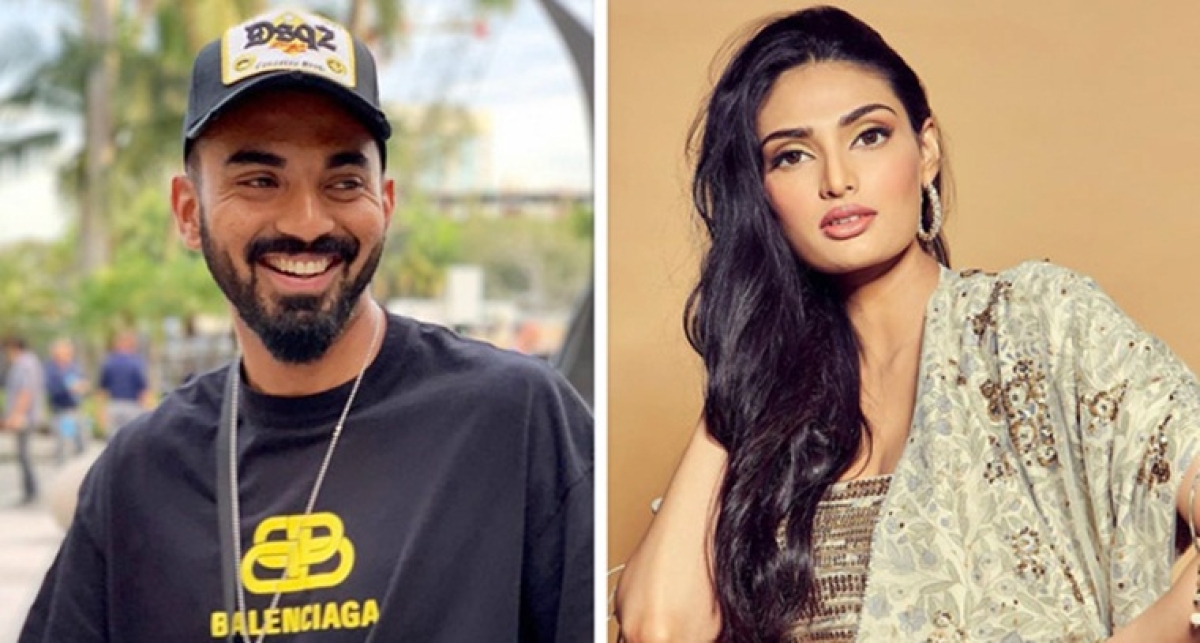 Not dating, hard to believe: Check out KL Rahuls' adorable birthday wish for Athiya Shetty