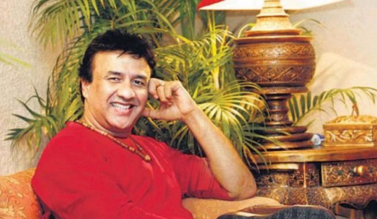 Sony wakes up from elongated siesta over #MeToo, finally considers firing Anu Malik