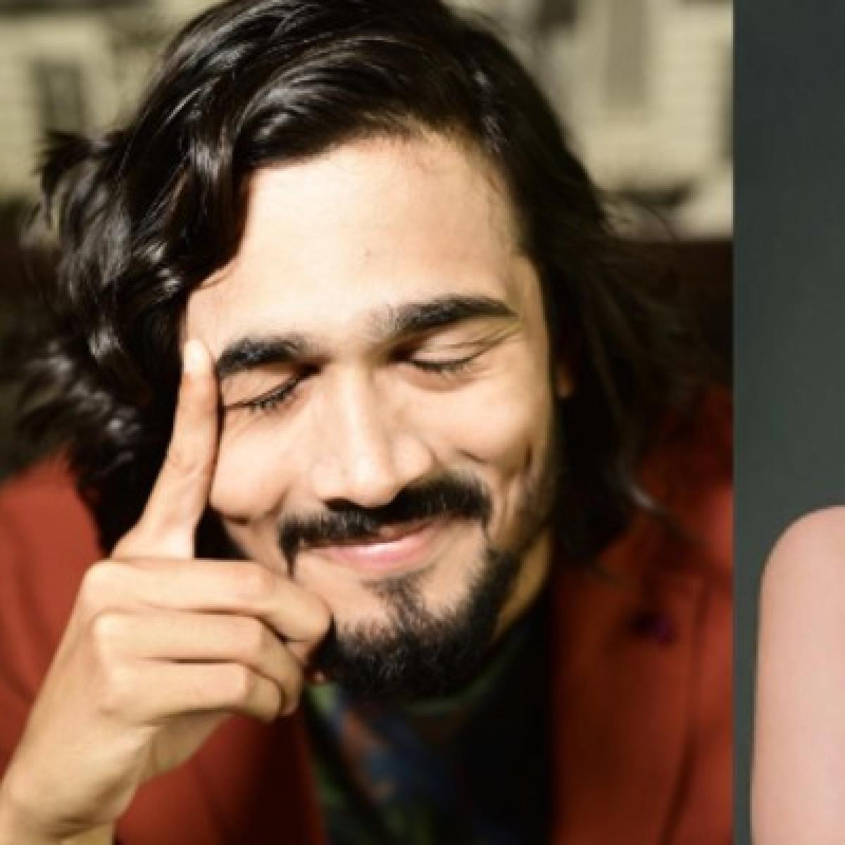 Bhuvan Bam is Alia Bhatt's doppelganger, and here's proof