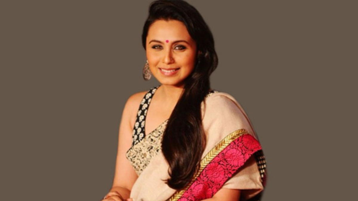Rani Mukerji salutes Mumbai police for their work amid pandemic