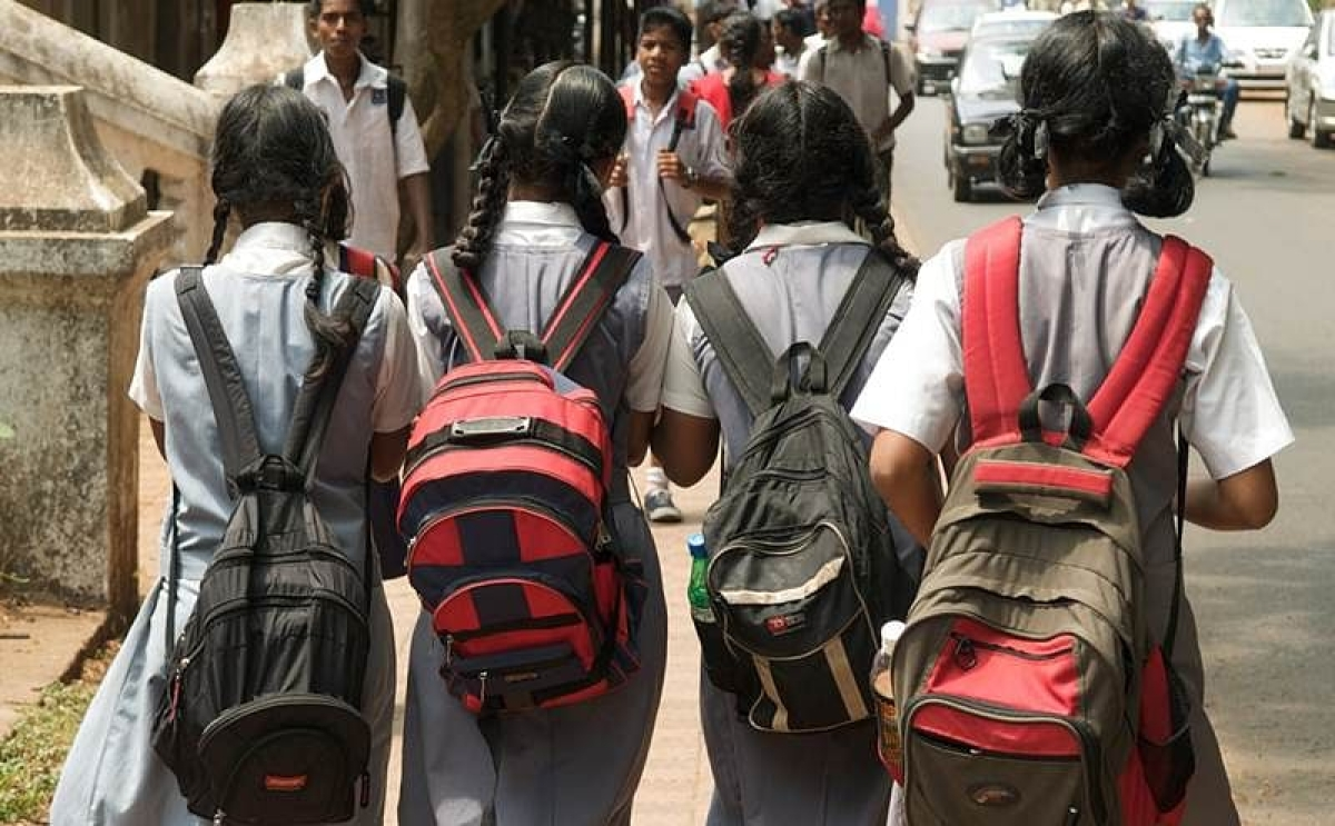 Good News: BMC announces admission process is underway for its schools