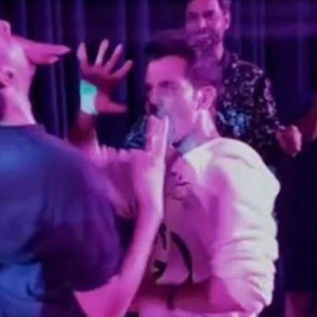 Ayushmann Khurrana and Rajkummar Rao set the dance floor on fire at Bala success bash; WATCH