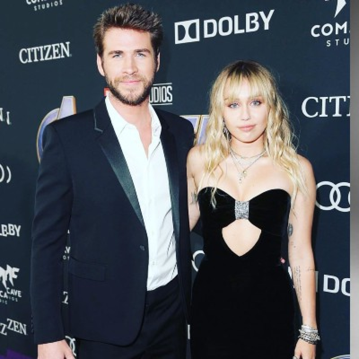 Liam Hemsworth 'deserves much better', says sister-in-law Elsa Pataky