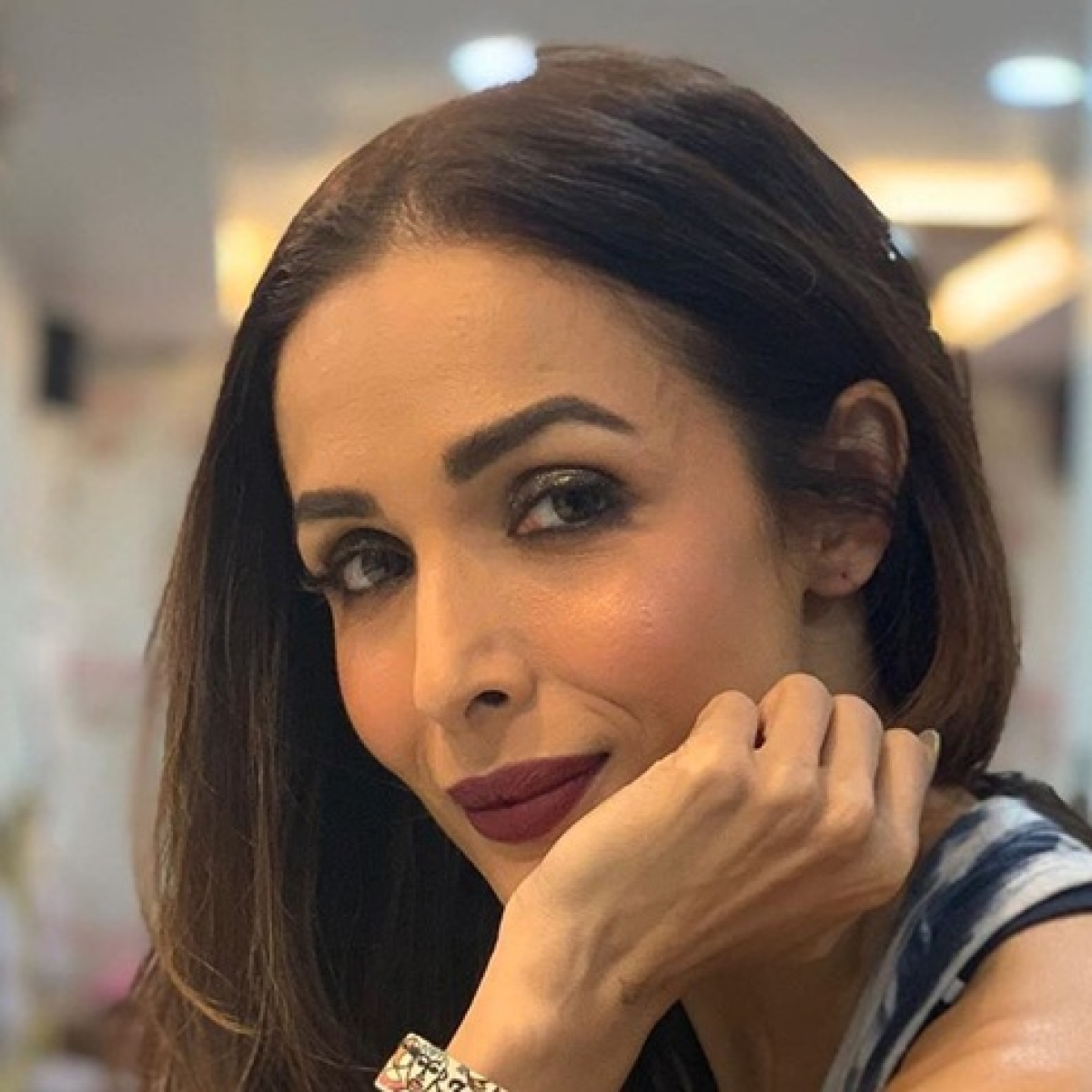 'Lucky I have my mamma and I am lucky that I am one': Malaika Arora shares heartfelt post on Mother's Day