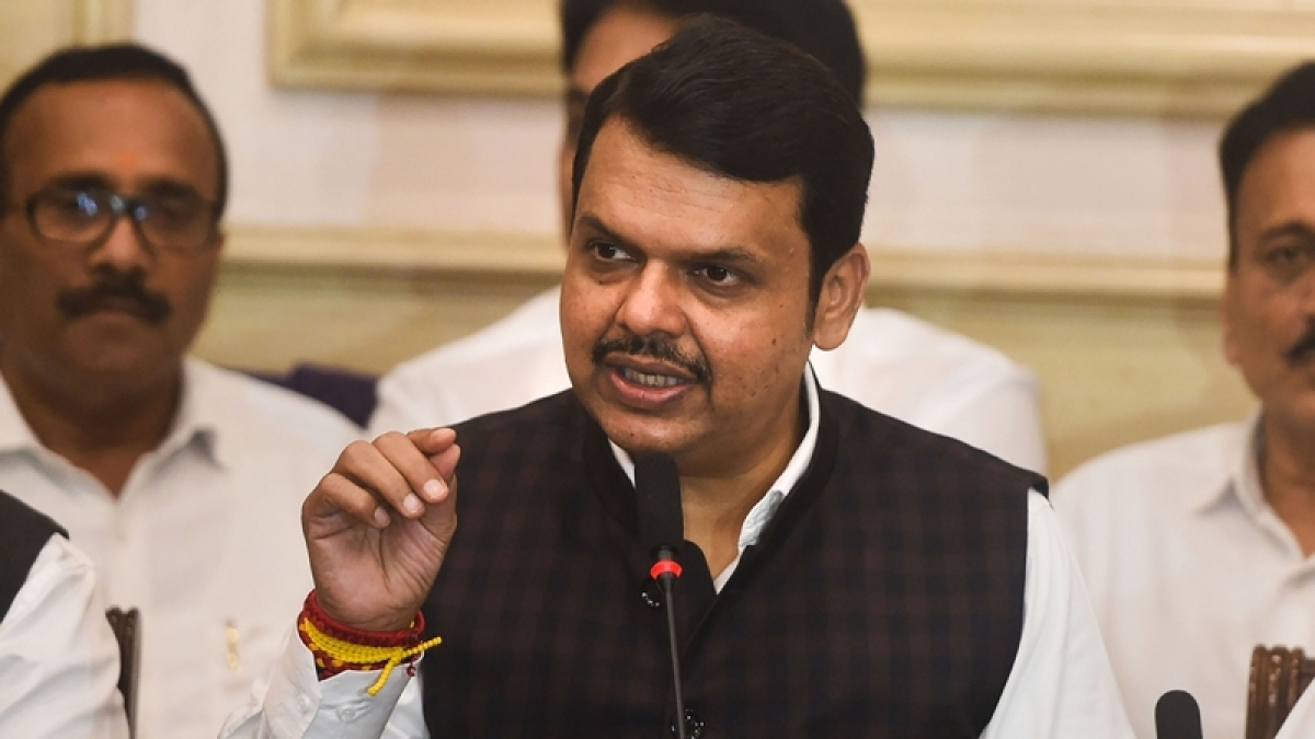 Winter Session is a farce: Devendra Fadnavis hits out at Maha Vikas Aghadi govt