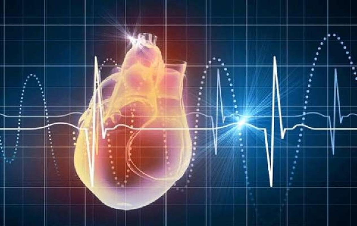 Youth with abnormal heart rhythms more likely to have ADHD
