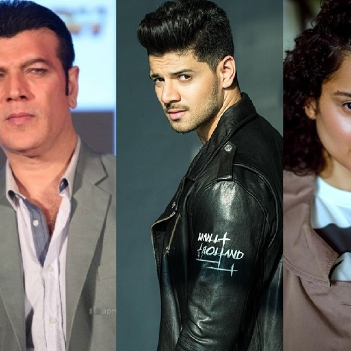 Sooraj Pancholi opens up on dad Aditya Pancholi's 'link-up' with Kangana