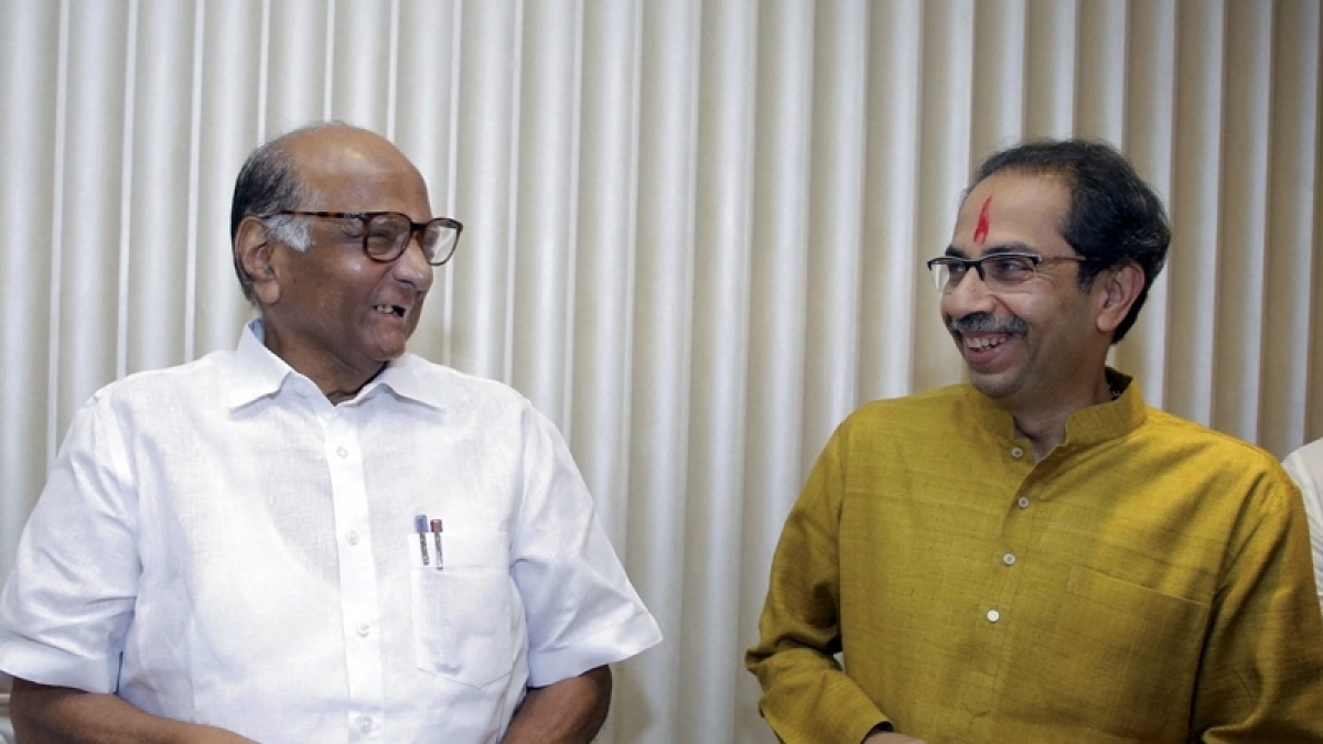 Unity is Strength: Maha Vikas Aghadi defeats BJP in Kolhapur and Nashik ZP Prez and VP elections
