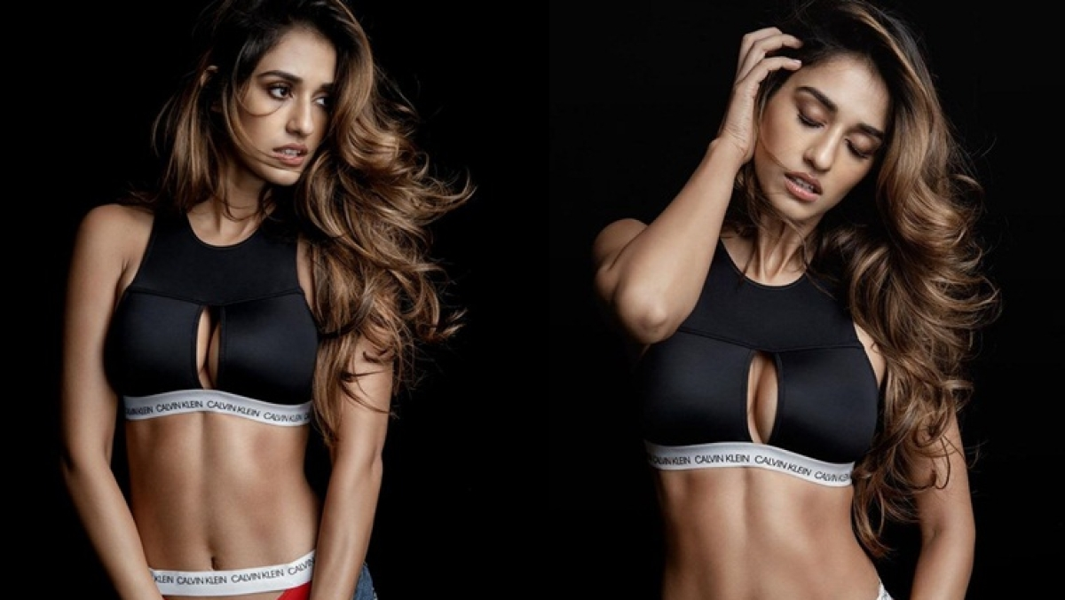 Didi aapki chaddi fati hai: Disha Patani trolled for wearing 'torn' underwear