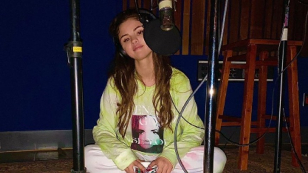 Selena Gomez discloses release date of her untitled next album