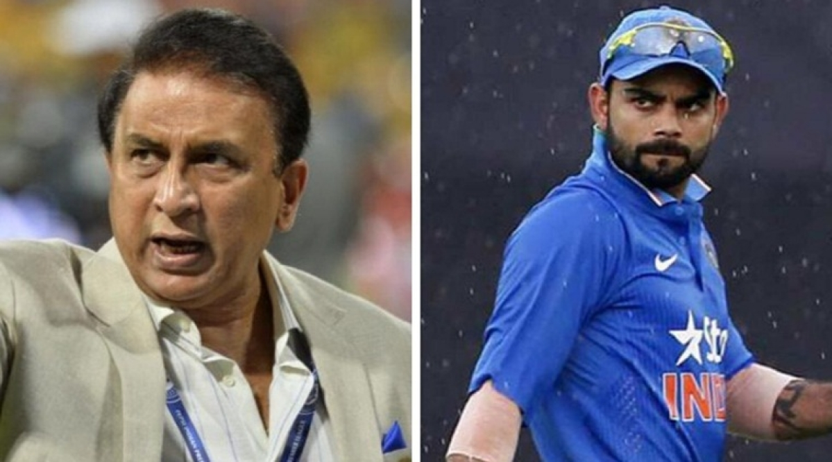 Sunil Gavaskar lashes out at Virat Kohli for praising Ganguly, says Indian team won in '70s and 80s as well'