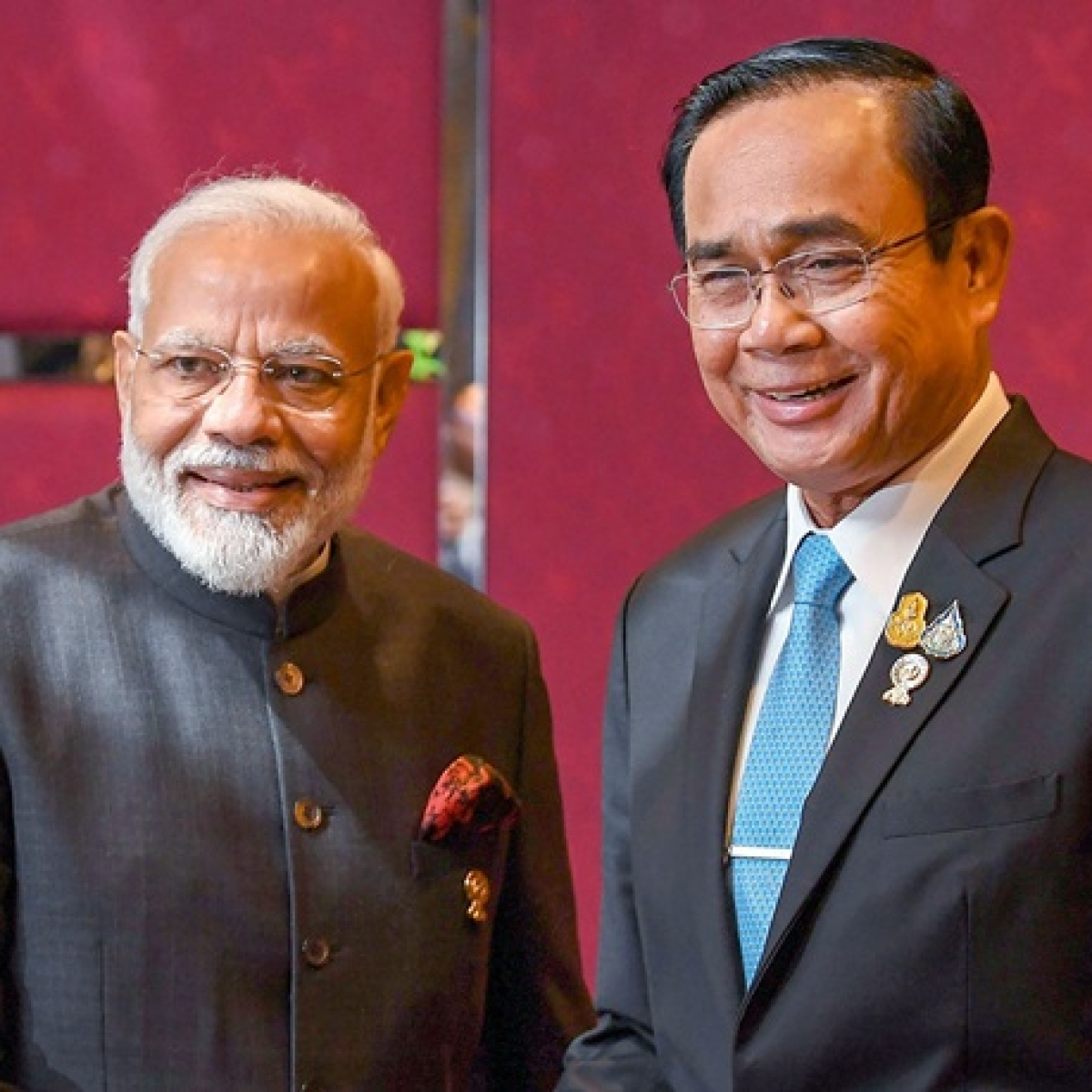 Asian countries held conclusive talks which could be world's biggest trade pact: Thailand