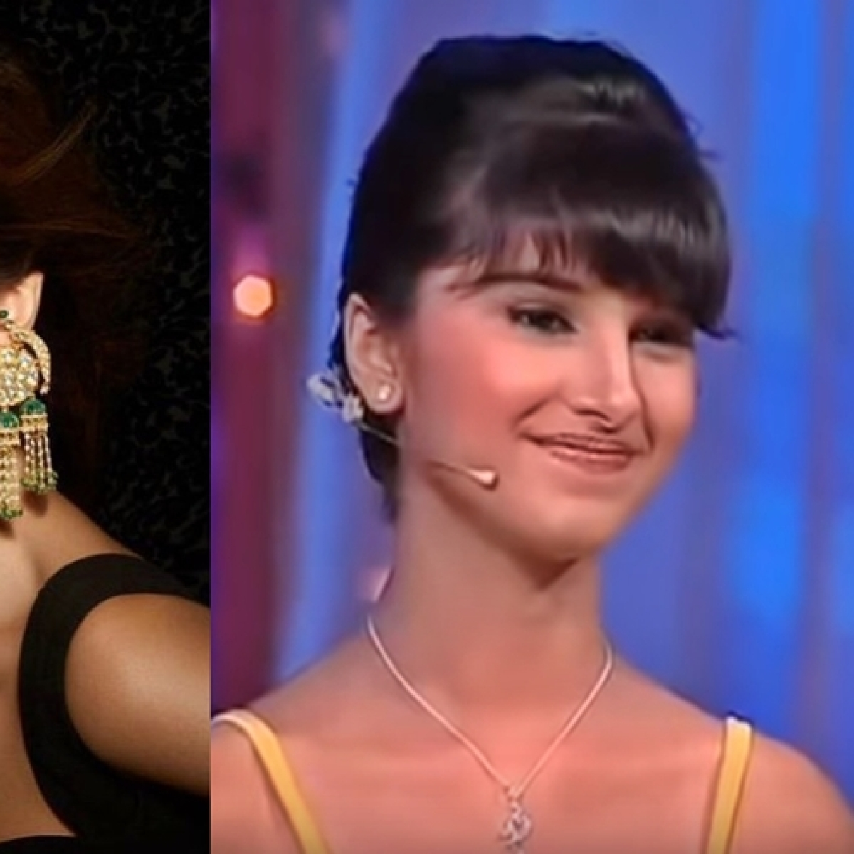 Watch: Old video of birthday girl Tara Sutaria singing opera is unmissable