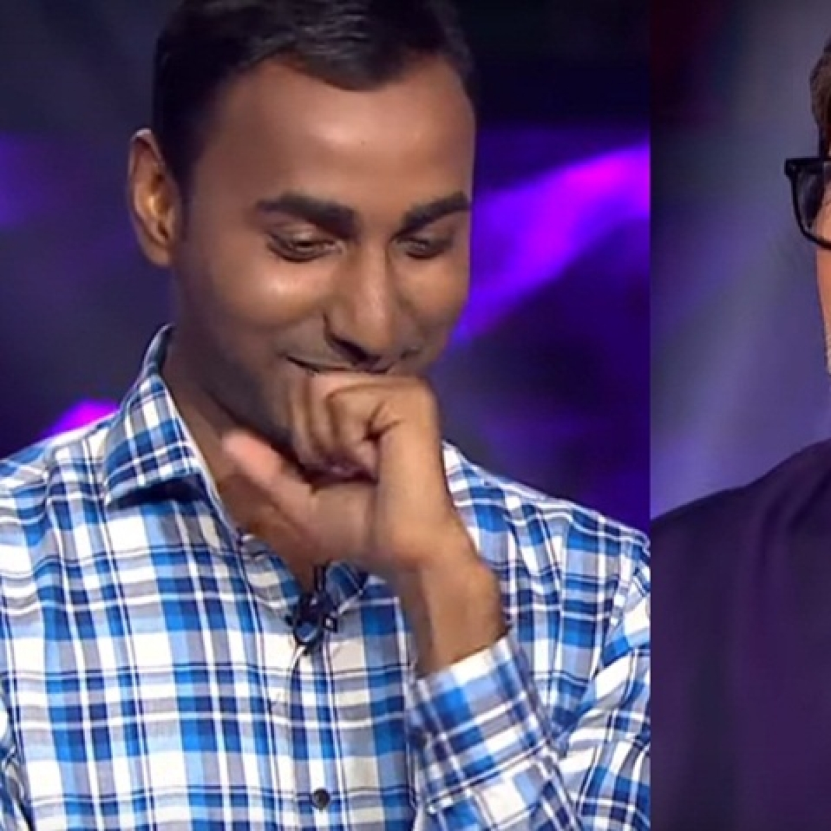 KBC 11: This simple question on Lord Vishnu for Rs 3.2 lakh made Chandan Kumar quit Amitabh Bachchan's show