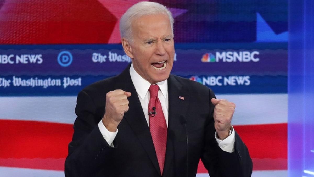US 2020 elections: Joe Biden secures Democratic presidential nomination; to go up against Trump in November