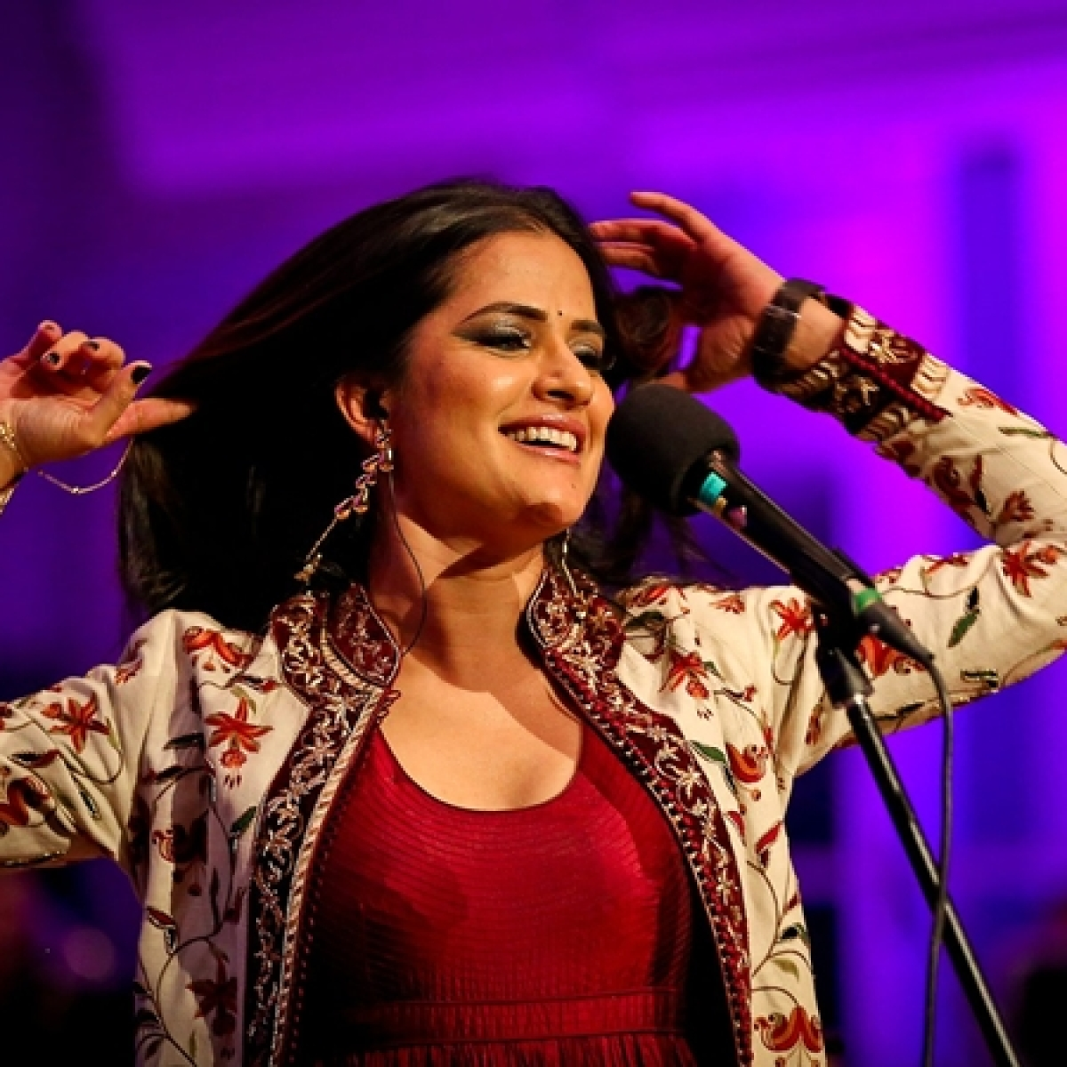 Sona Mohapatra won't shut up