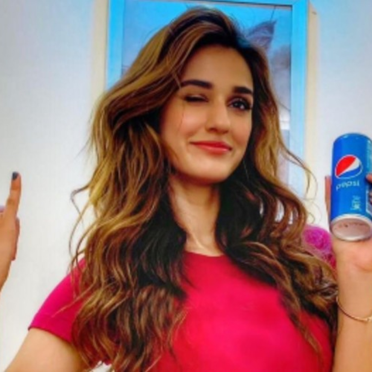 Radhe: Disha Patani wraps the shoot for the first song of the Salman Khan starrer