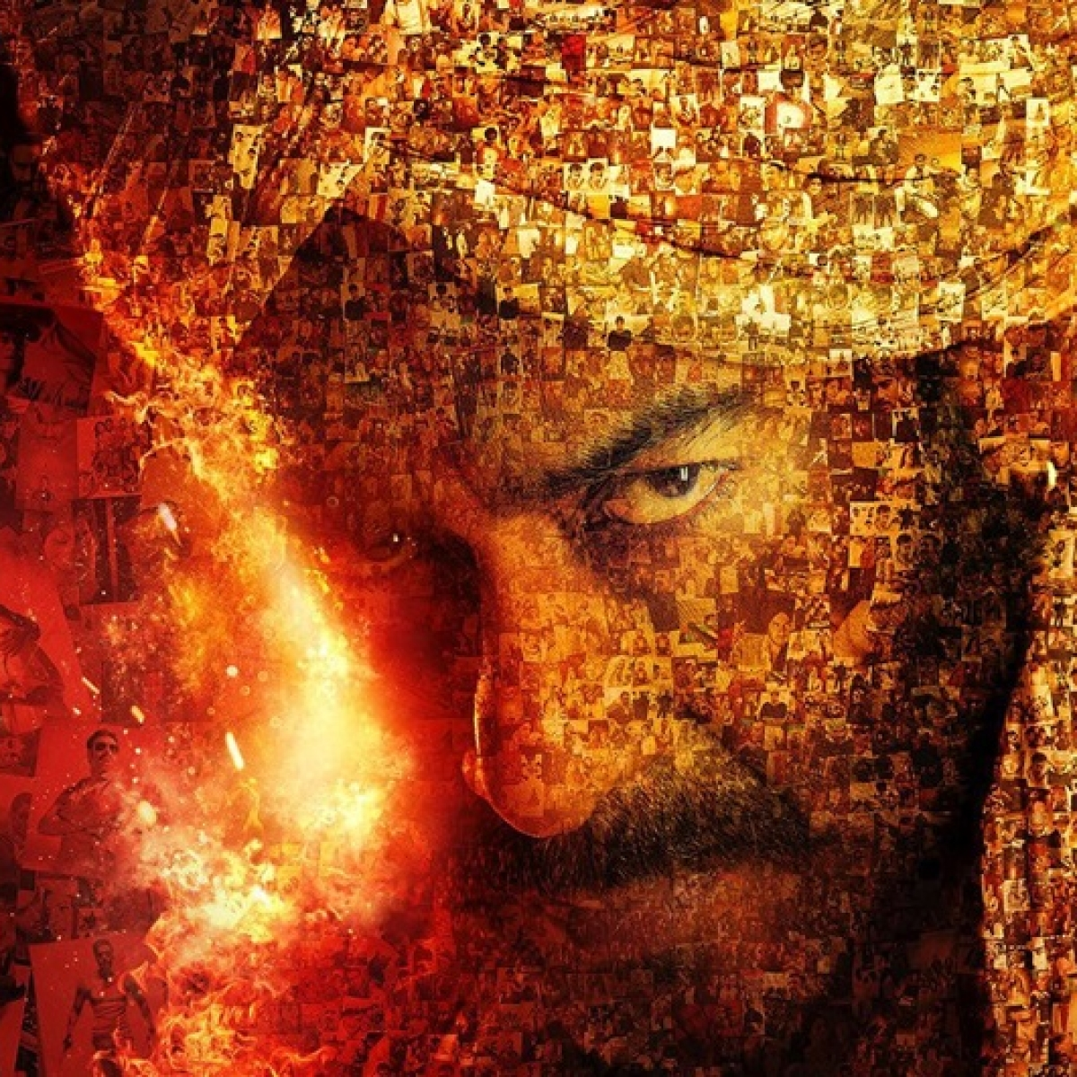 100 Films in 30 Years: SRK, Kajol congratulate Ajay Devgn as he hits a century with ' Tanhaji-The Unsung Warrior'