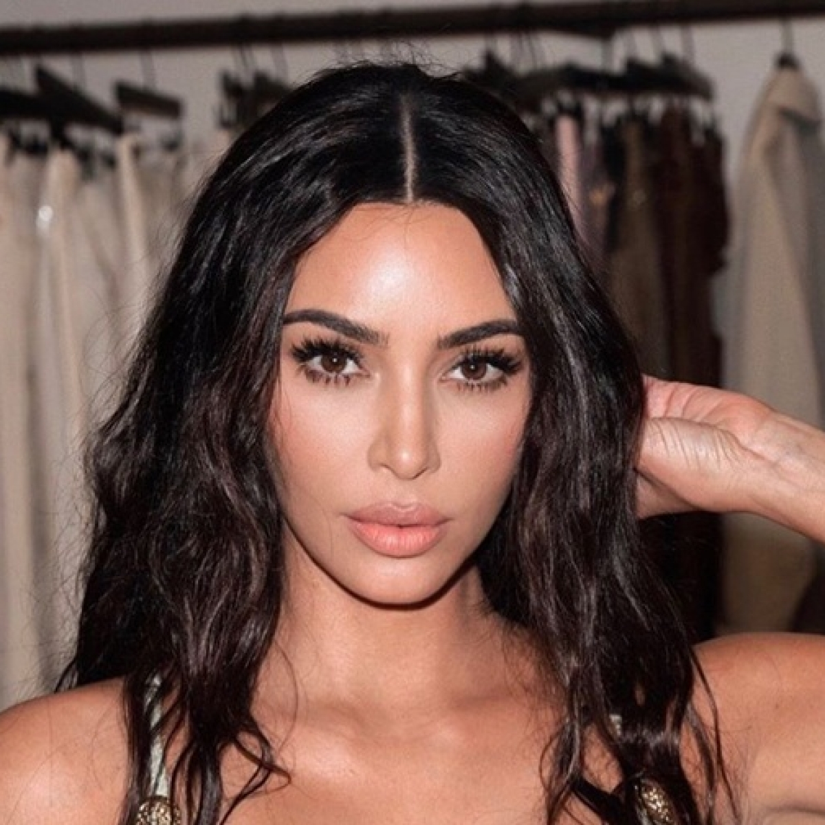 Kim Kardashian believes her son Psalm is the reincarnation of her father
