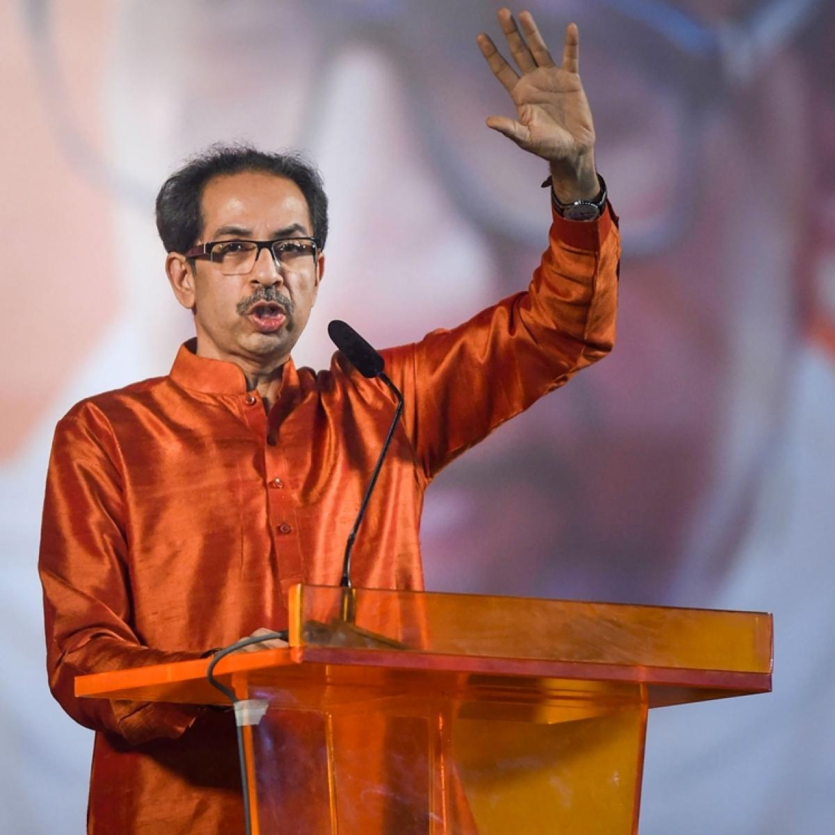 Maha govt formation: Talks are on course, says Shiv Sena