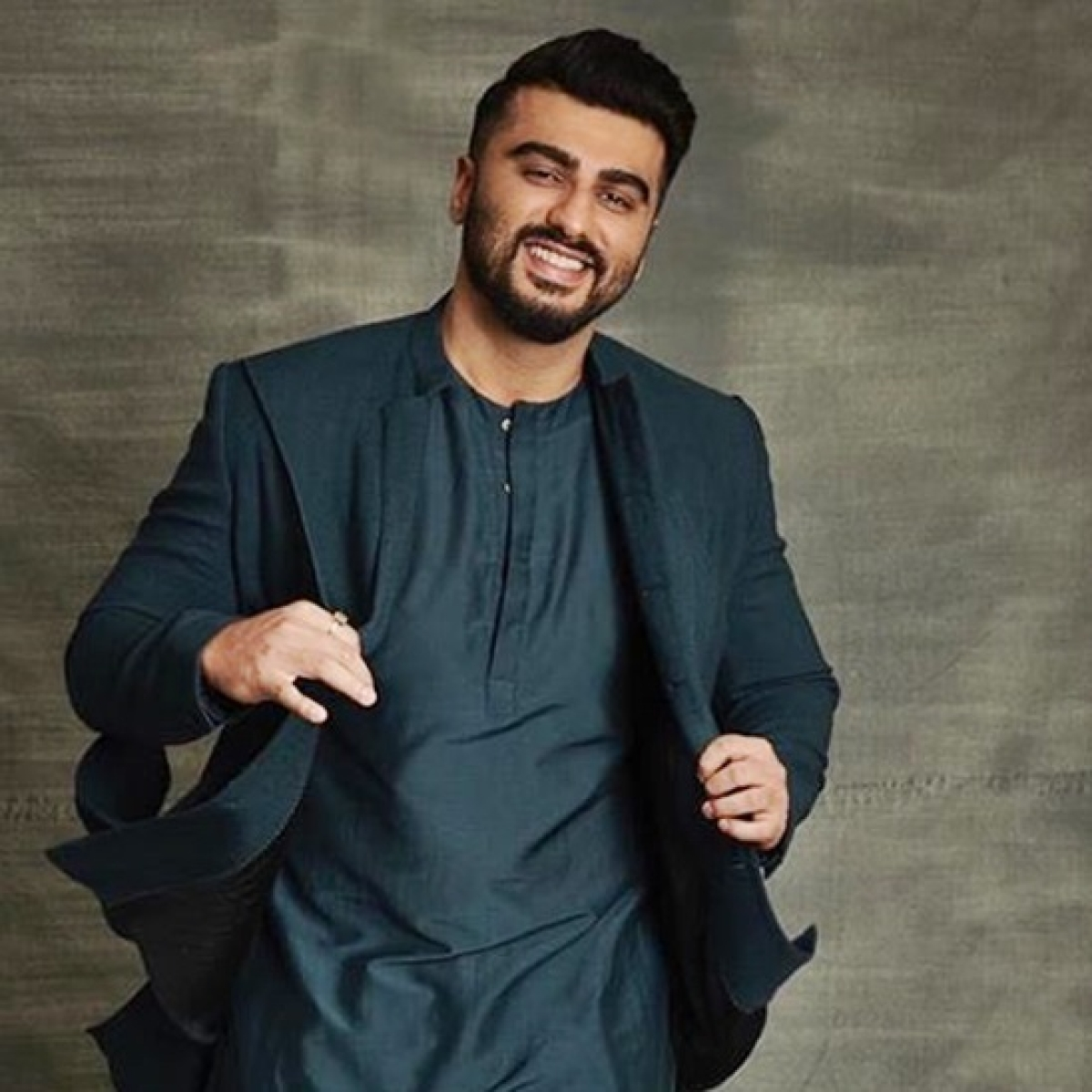 Arjun Kapoor to start working on dad Boney Kapoor's film