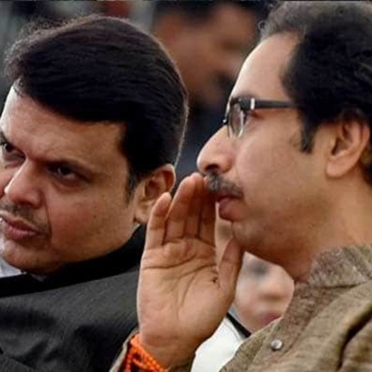 President's rule threat by Sudhir Mungantiwar an insult to people's mandate: Shiv Sena