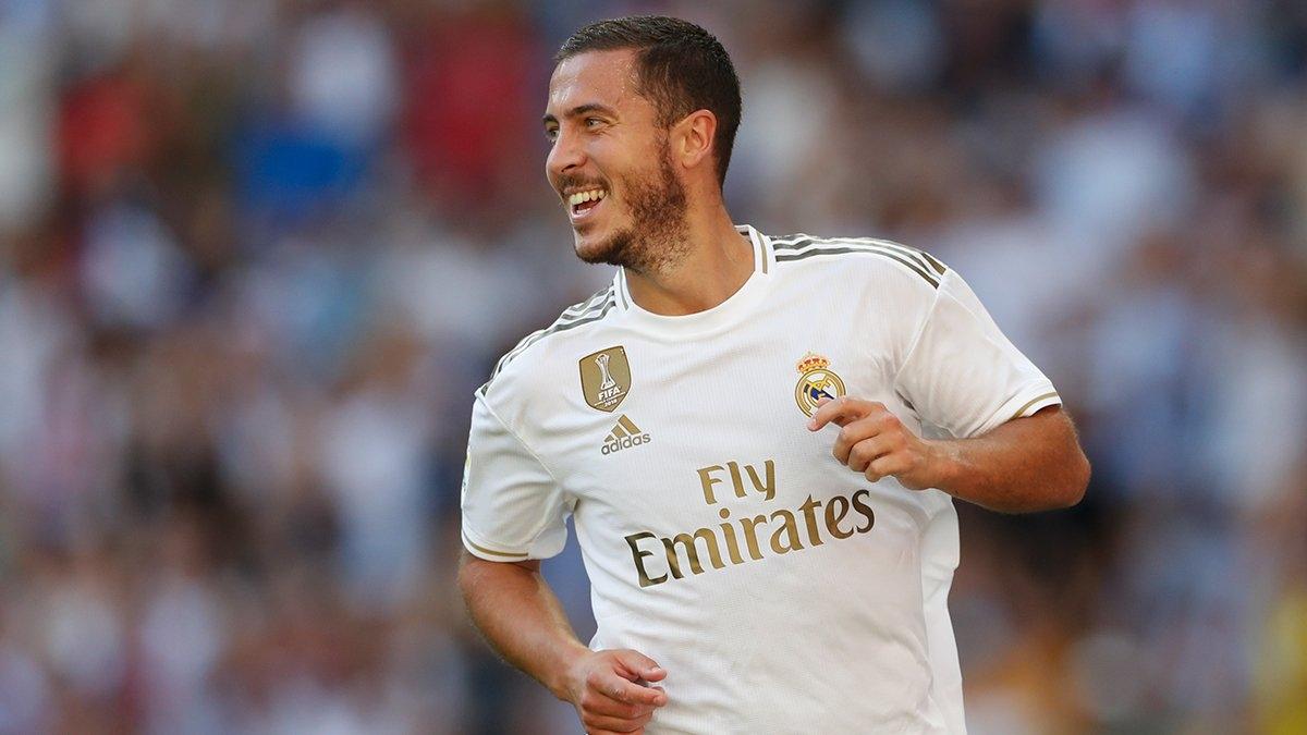 Happy Birthday Eden Hazard: Here are the Belgian winger's top 5 goals