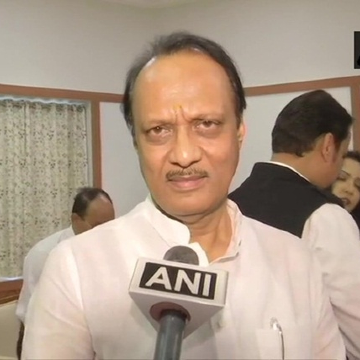 Formed govt to resolve farmers' issues: Ajit Pawar after taking oath as Maha's Deputy CM