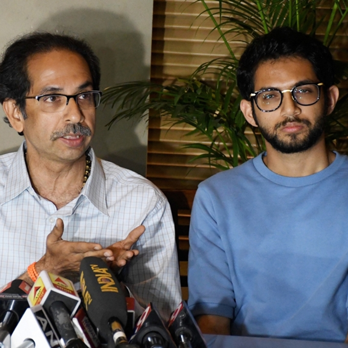 Will find a way to work with Congress-NCP: Shiv Sena