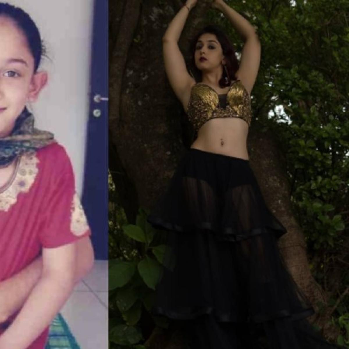 Aamir's daughter Ira Khan's sexy, bold avatar storms the internet